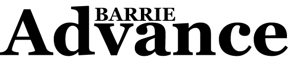 Barrie  Advance logo 2013
